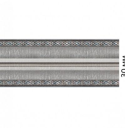 Лепнина из полиуретана 116-55 Decomaster