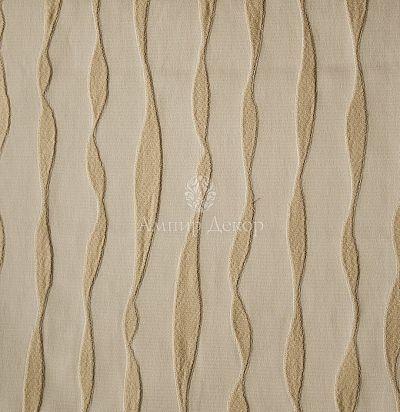 Жаккардовая ткань с классическим рисунком 5268-155/414 Tagete Onde Ampir Decor