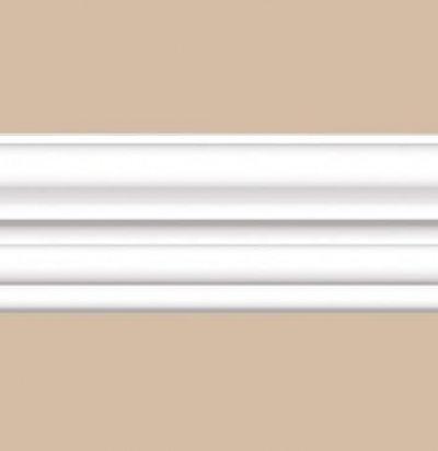 Лепнина из полиуретана 97154/34 FLEXIBLE Decomaster