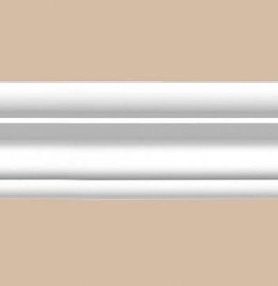 Лепнина из полиуретана 97164//72 FLEXIBLE Decomaster