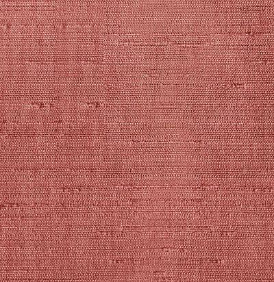 Однотонная ткань для портьеры Varanasi Geranium Voyage Decoration