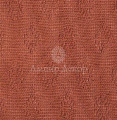 ткань из англии Dobby Rust Voyage Decoration