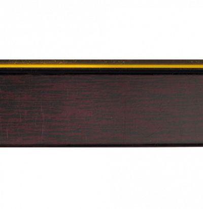 Цветной багет из полиуретана FM2-2 Decomaster