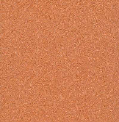обои оранжевые с рисунком KWA006 Khroma Zoom