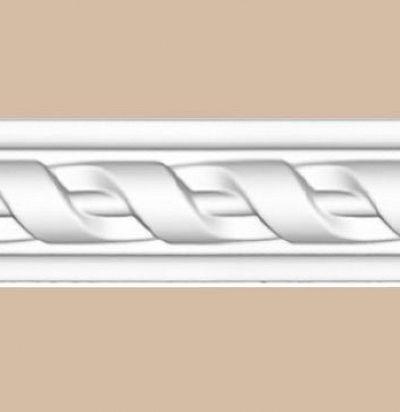 Лепнина из полиуретана DT 8050//50 FLEXIBLE Decomaster