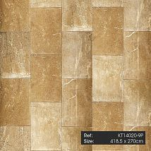 Фото: Панно KT Exclusive Just Concrete & Wood KT14020- Ампир Декор