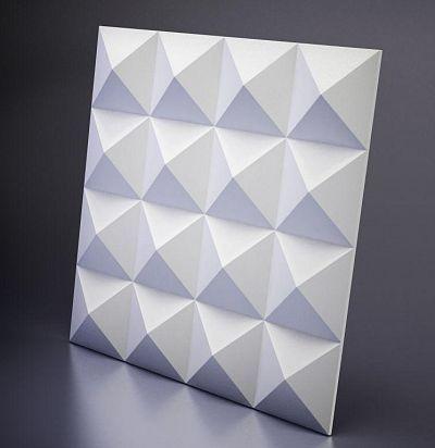 M-0020 3D  Zoom Дизайнерская панель ARTPOLE