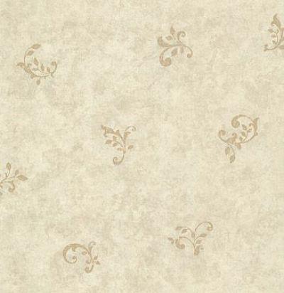 обои бежевые флизелиновые CD002038 Chelsea Decor Wallpapers