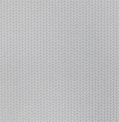 обои серебристо-серого оттенка 66517 Hookedonwalls