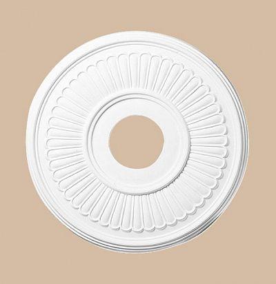 Лепнина из полиуретана DR 306/1 Decomaster