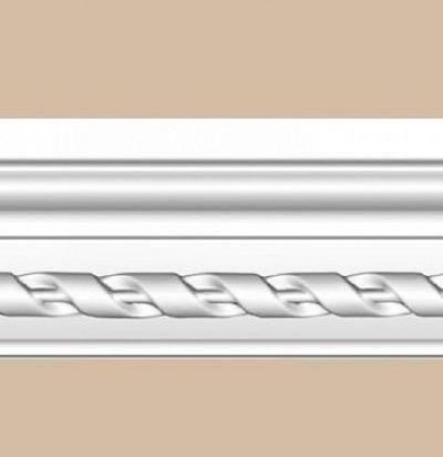 Лепнина из полиуретана DT 1/22 Decomaster