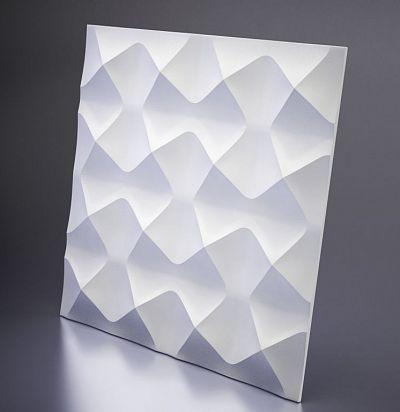 M-0011 3D Aura Дизайнерская панель ARTPOLE