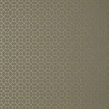 Фото: Обои Thibaut Geometric Resource 2 T11026 Farris Metallic Gold on Charcoal- Ампир Декор