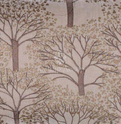 Ткань с пайетками Arionne Marble Voyage Decoration