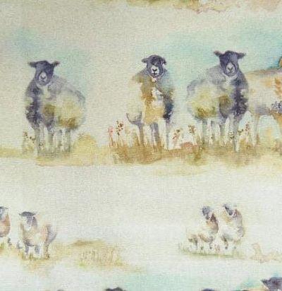 Хлопок из Англии Comeby Oil Cloth Voyage Decoration