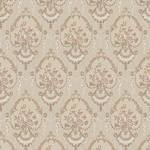 Фото: Обои Epoca Wallcoverings Esther KT9319/802- Ампир Декор