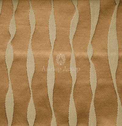 Жаккардовая ткань с классическим рисунком 5268-420/414 Tagete Onde Ampir Decor