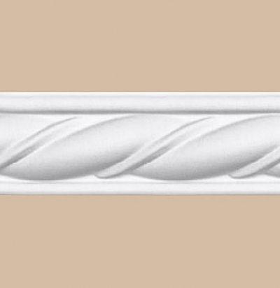 Лепнина из полиуретана 98070/50 FLEXIBLE Decomaster