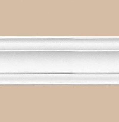 Лепнина из полиуретана 96215//23 FLEXIBLE Decomaster