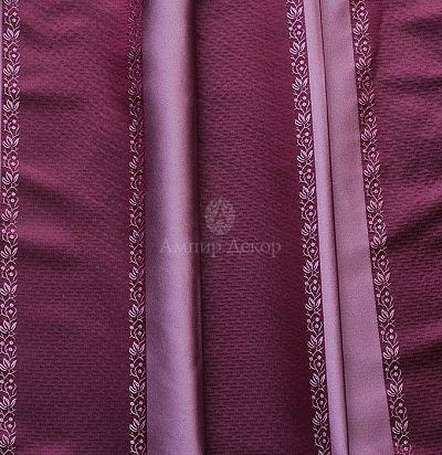 Ткань в полоску SA 5064-19633 Ampir Decor