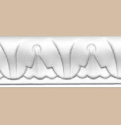 Лепнина из полиуретана 98031//70 FLEXIBLE Decomaster