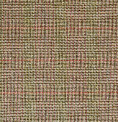 ткань из шерсти в клетку Kelty Elderberry Voyage Decoration