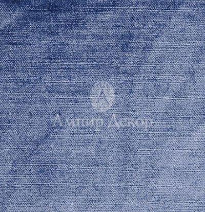 английская ткань для портьер Como Dusky Blue Voyage Decoration