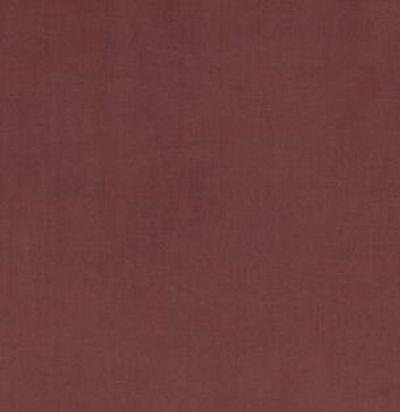 PF50417-438 Montipeller Velvet Tuscan Red Английская ткань GP&JBaker