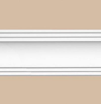 Лепнина из полиуретана 96257/14 FLEXIBLE Decomaster