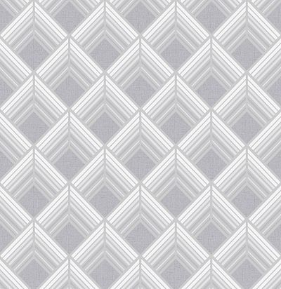 Обои с геометрией ар деко 104140 Chelsea Decor Wallpapers