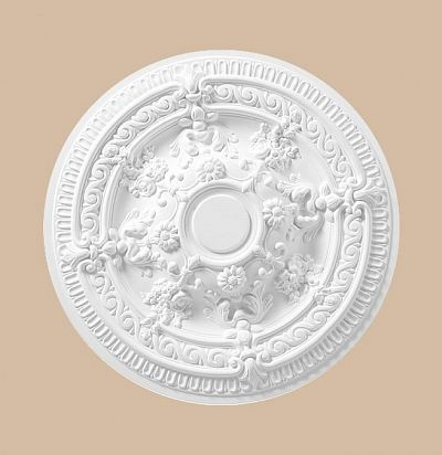 Лепнина из полиуретана DR 11/1 Decomaster