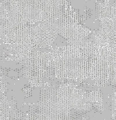 обои серебристо-серые 70042 Hookedonwalls