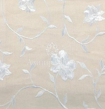 Английская ткань с цветами Bellavee Stone Voyage Decoration