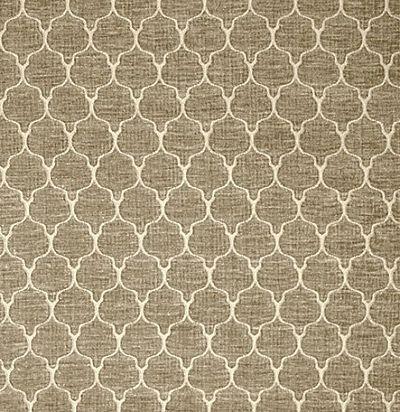 бархатная ткань с мелким узором Tabriz Maple Voyage Decoration