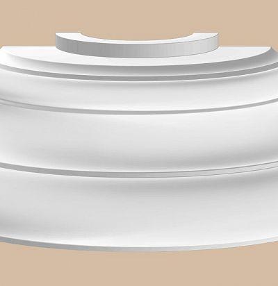 Колонны из полиуретана 90018-4-H/2 Decomaster