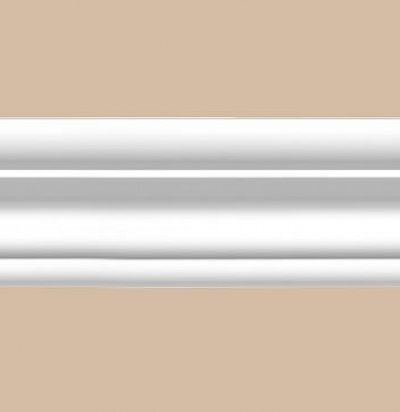 Лепнина из полиуретана 97164/72 Decomaster