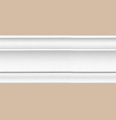 Лепнина из полиуретана 96215/22 FLEXIBLE Decomaster