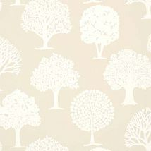 Фото: Обои Thibaut Graphic Resource T35107 Russell Square Beige- Ампир Декор