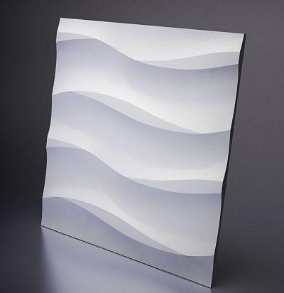 М-0041 3D  Cotton Дизайнерская панель ARTPOLE