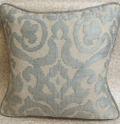 Fleming damask подушка Zimmer-Rohde