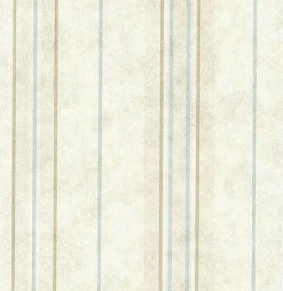 обои с голубой полоской CD002022 Chelsea Decor Wallpapers