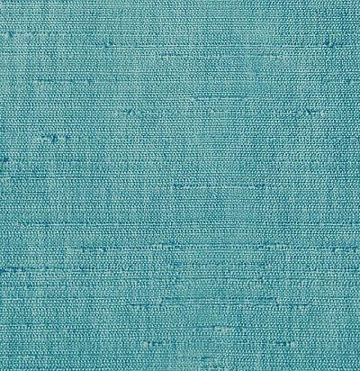 Ткань для портьеры без рисунка Varanasi Azure Voyage Decoration