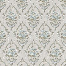 Фото: Обои Epoca Wallcoverings Esther KT9319/901- Ампир Декор
