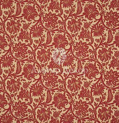 Английские ткани цветы DCOUCO-203 Sanderson