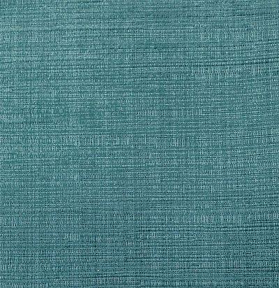 Ткань для обивки без узора Tuvalu Teal Voyage Decoration