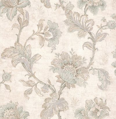 обои с цветочным рисунком CD002502 Chelsea Decor Wallpapers
