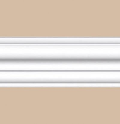 Лепнина из полиуретана 97803/40 FLEXIBLE Decomaster