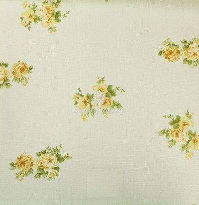 Ткань с цветочным рисунком 1689192 Simta