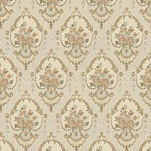 Фото: Обои Epoca Wallcoverings Esther KT9319/805- Ампир Декор