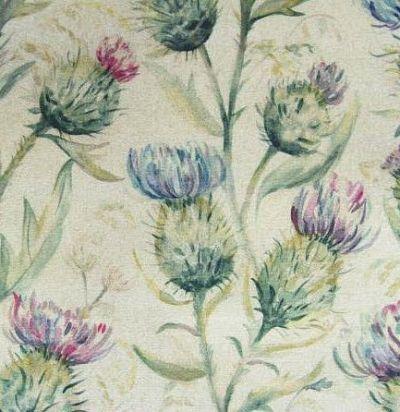 Натуральная ткань Thistleglen Spring Oil Cloth Voyage Decoration